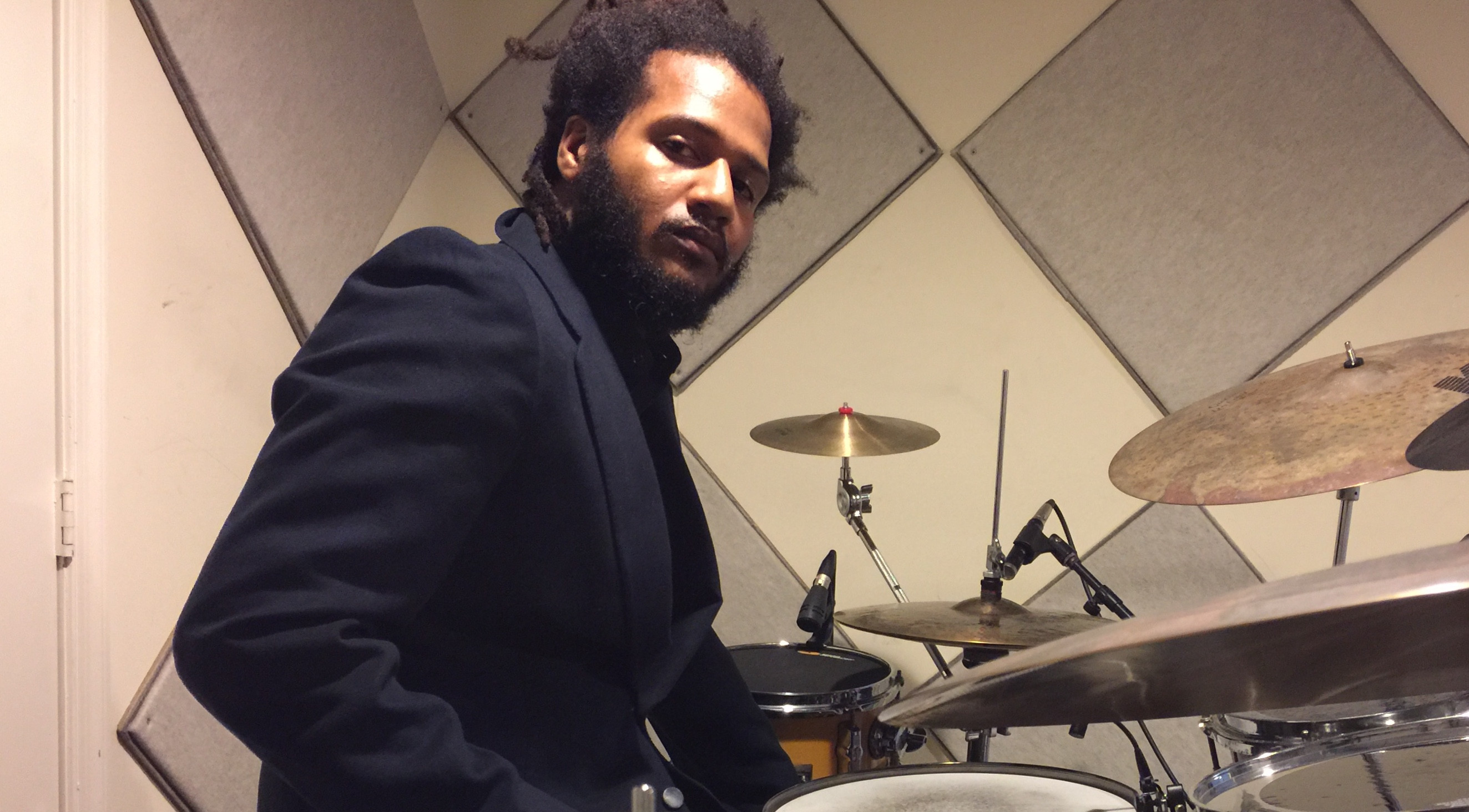Studies in Drum Set