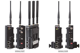 Nimbus Wimi6200 streaming encoder, WiFi 전송 인코더, 디코더