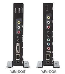 상황실, 관제실용 IP 영상전송 장치