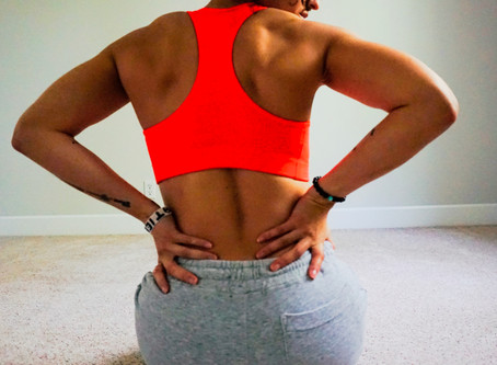 7 YOGA POSES TO EASE BACK PAIN