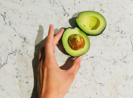 SUMMER RECIPES: 3 WAYS TO ENJOY AVOCADO THIS LABOR DAY