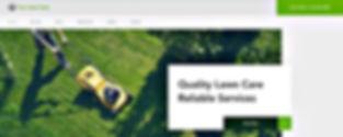תבנית אתר וויקס לגנן עם מערכת הזמנות