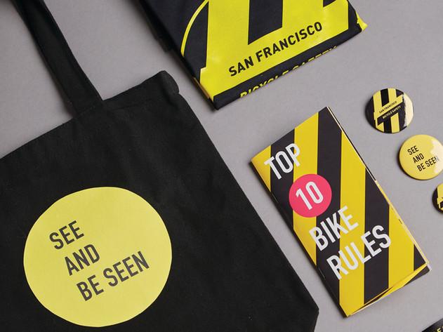 San Francisco Bicycle Safety