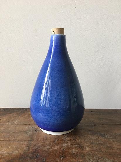 Drop Bottle - Dark Blue
