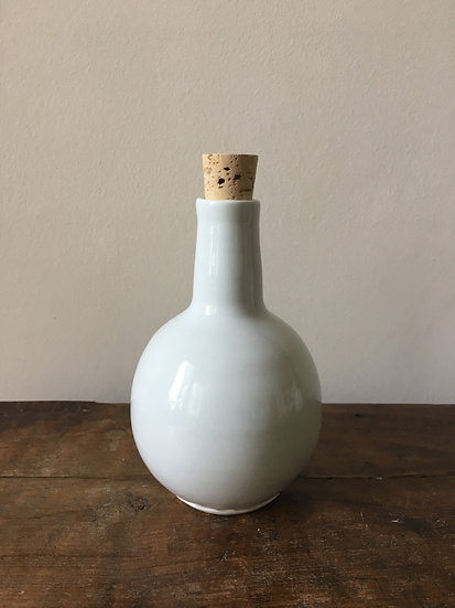 Bubble Bottle - White