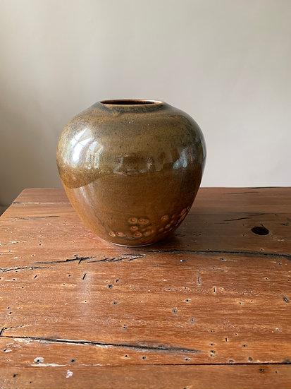 Orb Vase -Shino