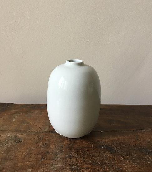 Bud Vase - White