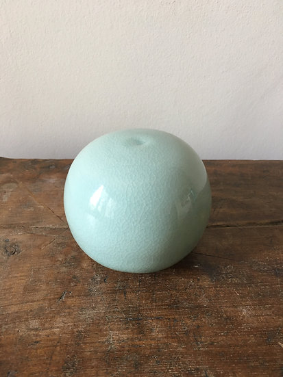 Bubble - Celadon
