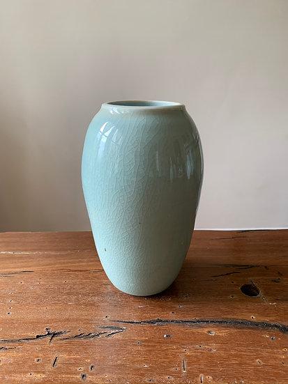 Bloom Vase - Celadon
