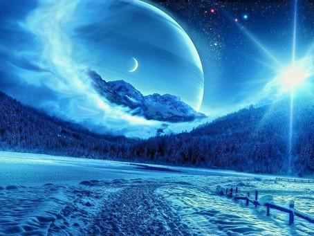 Nouvelle Lune du 11 février 2021, Effet YoYo Assuré !