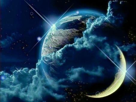 Nouvelle Lune du 11 mai 2021 en Taureau, En mai fait ce qu'il te plait ou pas !
