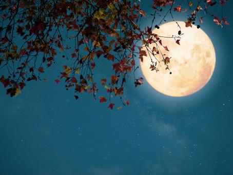 Pleine Lune du 31 Octobre 2020, Accrochez vous à vos balais, ça va secouer !