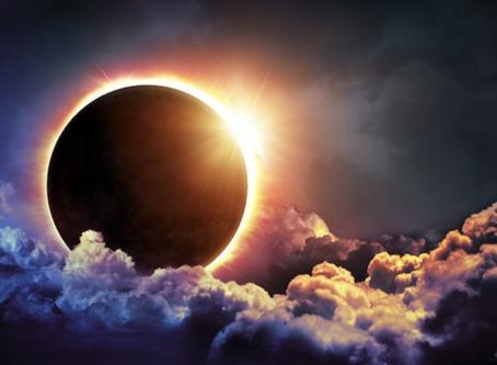 Nouvelle Lune du 17 Septembre 2020 Vigilance, Réflexion et Prudence