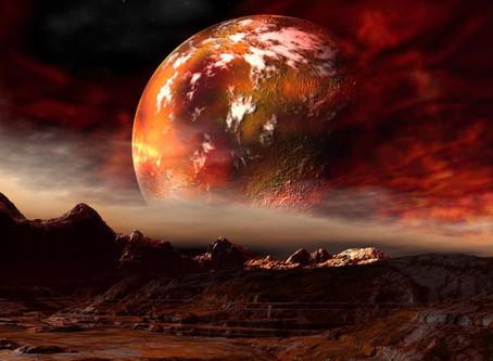 La Planète MARS rétrograde du 9 septembre au 15 novembre 2020 Tensions très intenses en vues !!!