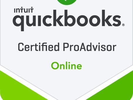 What's a QuickBooks ProAdvisor?