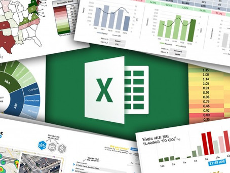 The Power of Excel