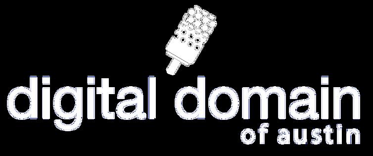 Digital Domain of Austin Logo