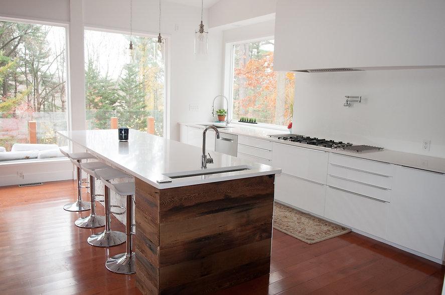 Modeern kitchen