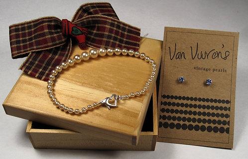 Graduate Bracelet Gift Set