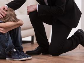 Lo que un niño debe saber tras la separación de sus padres