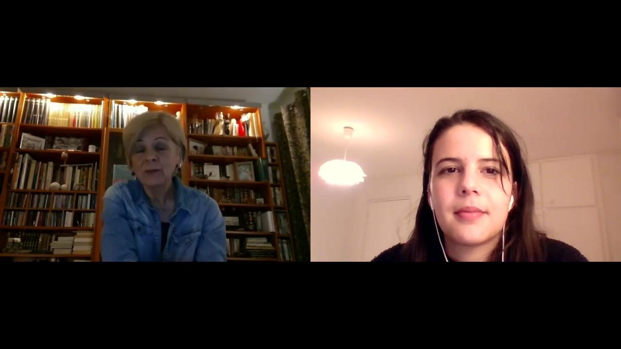 Interview#3 #philo