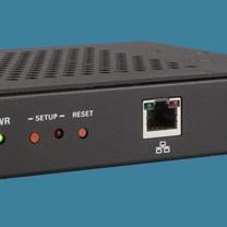 #3. Crestron Network Decoder DM-NVX-D80-IoAV