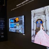 #8. Samsung: QLED 8K Displays