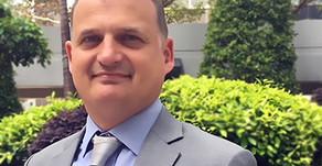 Verrex Names Paul Cullum Director of Asia Pacific Region