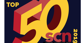 Verrex Named an SCN Top 50 AV Systems Integrator of 2019