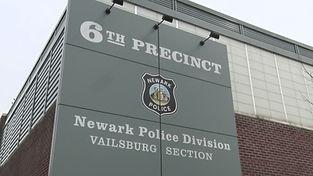 Newark Police 6th Precinct