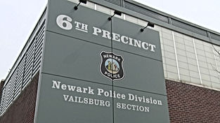 Newark Police 6th Precinct