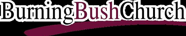 Burning Bush Text Logo.png