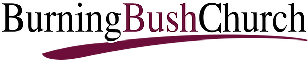 Burning Bush Text Logo.png