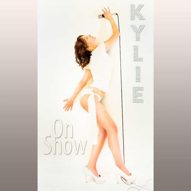 Kylie Minogue Tribute