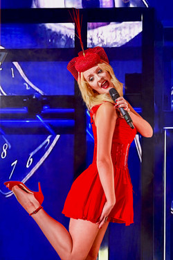 Kylie Minogue tribute kylie on show 8074