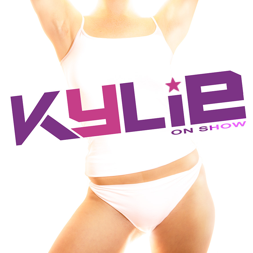 kylie on show kylie minogue tribute act greatest hits