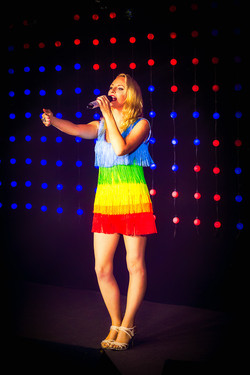 kylie minogue Kylie on show tribute Cornwall pride 800px