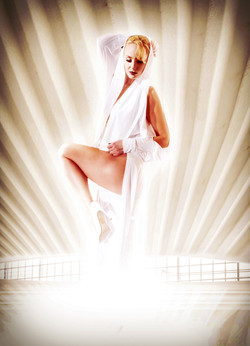 Kylie Minogue tribute kylie on show 7764