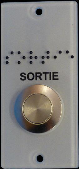 BP00.09 - Bouton poussoir PMR SORTIE (Copier)