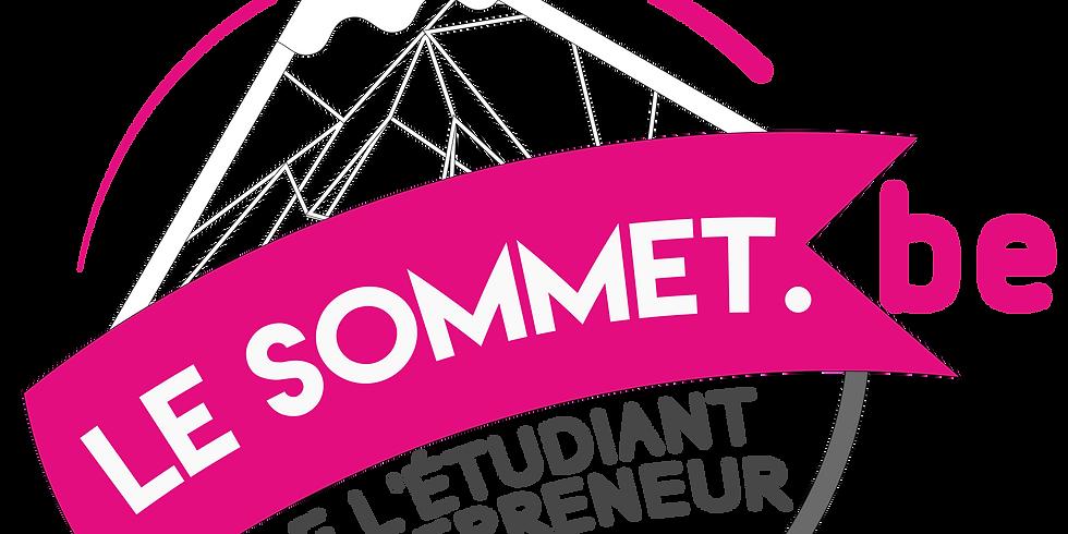 Sommet de l'Étudiant Entrepreneur