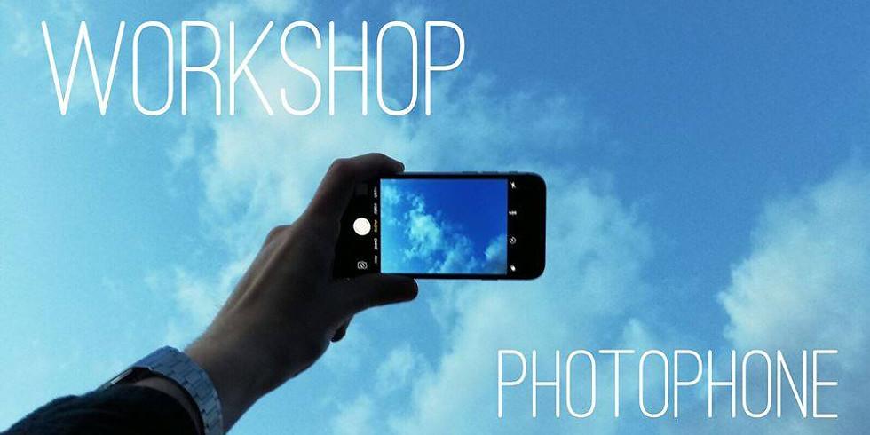 Workshop // Photophone