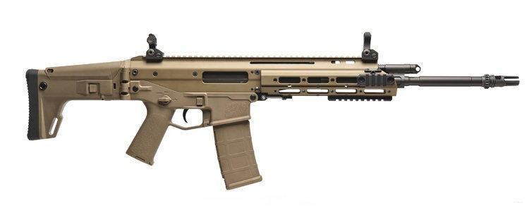 WE ACR Masada Airsoft GBB Rifle