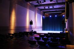 Teatro del Baraccano