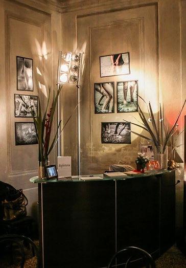 Foyer Teatro del Baraccano