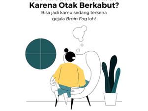 Ide Kreatif Terhambat Karena Otak Berkabut?
