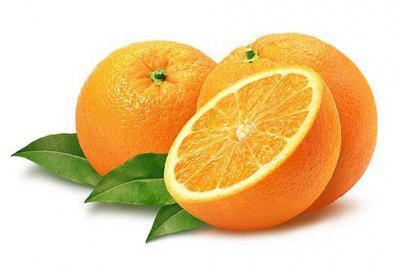 Апельсин  1кг.