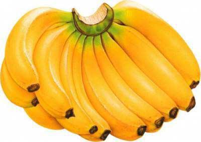 Банан 1кг.
