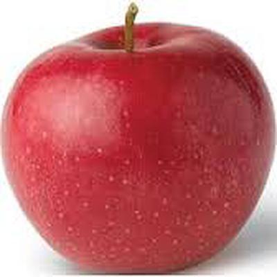 Яблоки Ред Делишес 1кг.