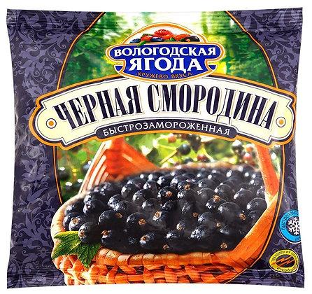 Смородина черная с/м 300 гр