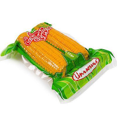 Кукуруза вареная в/у 400 гр.